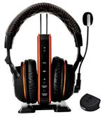 Casque Gaming BigBen Turtle Beach EarForce Tango Call of Duty Black Ops 2 pour Sony Playstation 3 et Microsoft Xbox 360